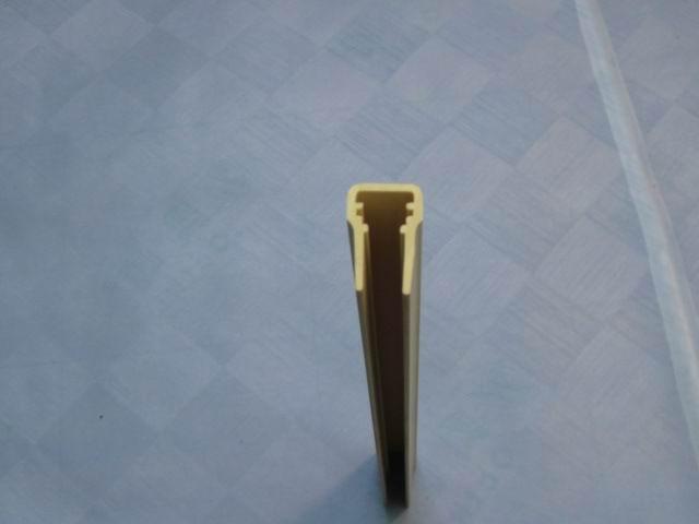 供应PE管,PE异型材,押出制品