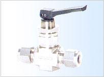 批发SS-1GS4针型阀 厂家SS-1VS4针型阀