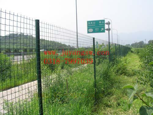 供应巨洋公园、植被防护网