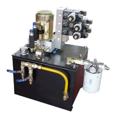 小型液压泵站制造厂家 液压单元图片