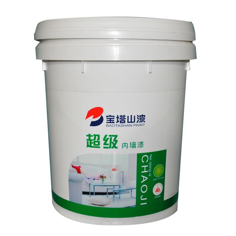 宝塔山工程外墙乳胶漆厂家最优品牌