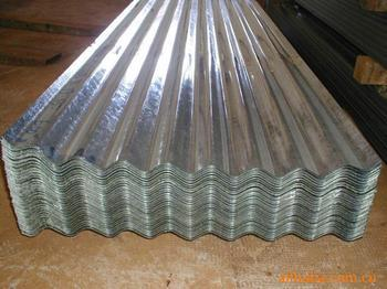 徐州誉达铝业供应瓦楞板
