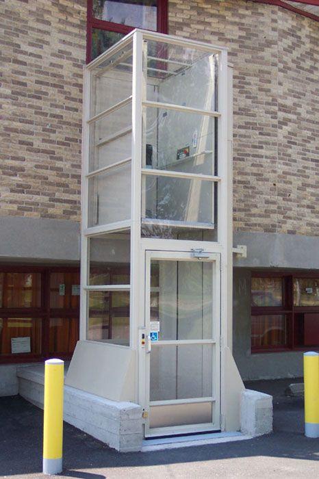 供应小型家用电梯图片