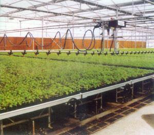 温室微喷灌溉,卷膜器,压膜线等专卖