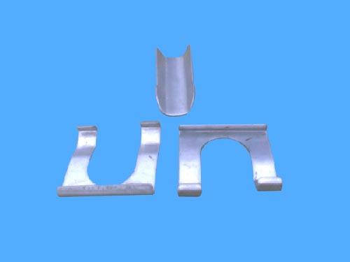 大棚卡槽(压模槽)生产销售《执镀锌钢板》