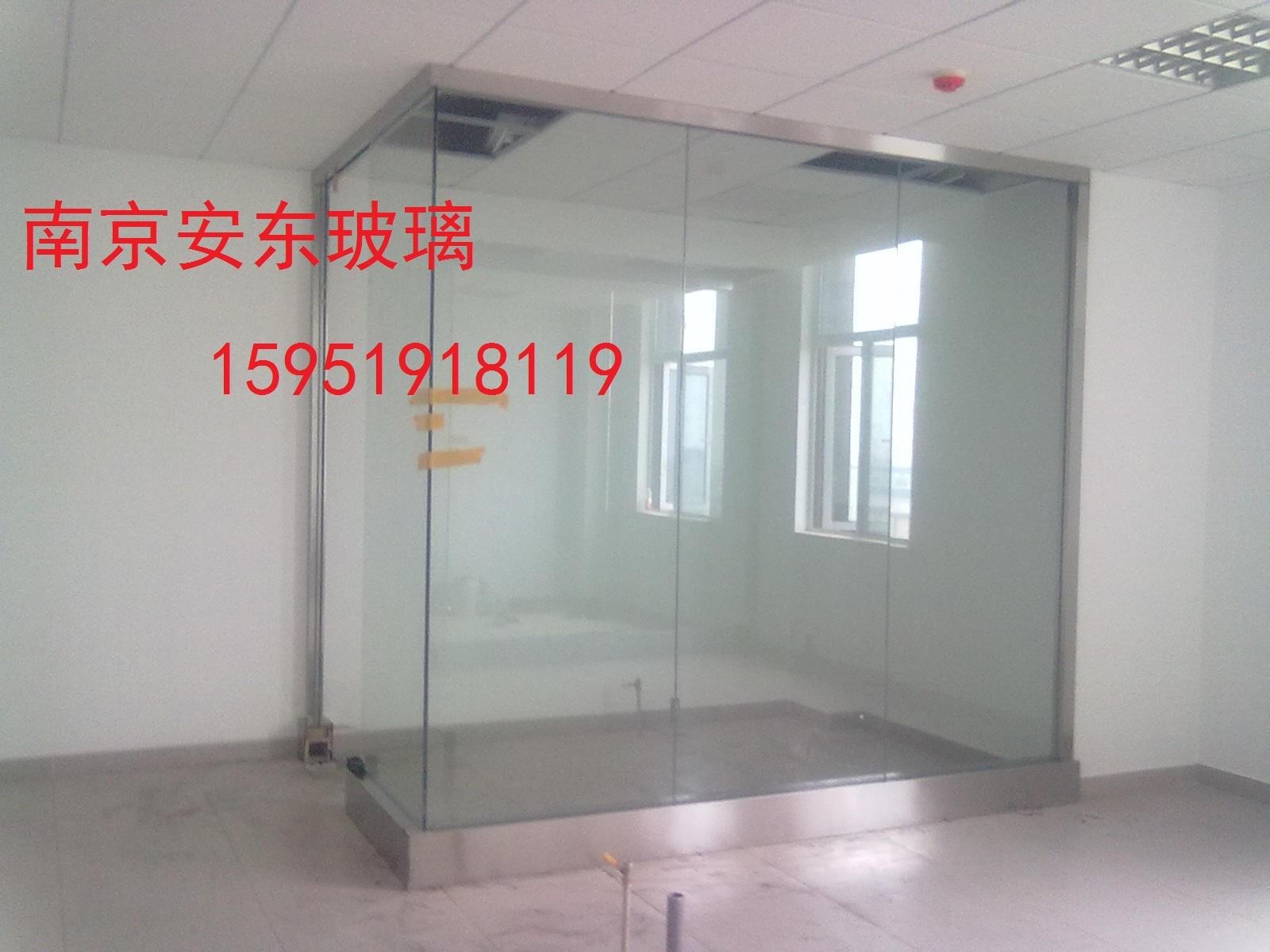 玻璃隔断/办公隔断/商场隔断/卫生间隔断
