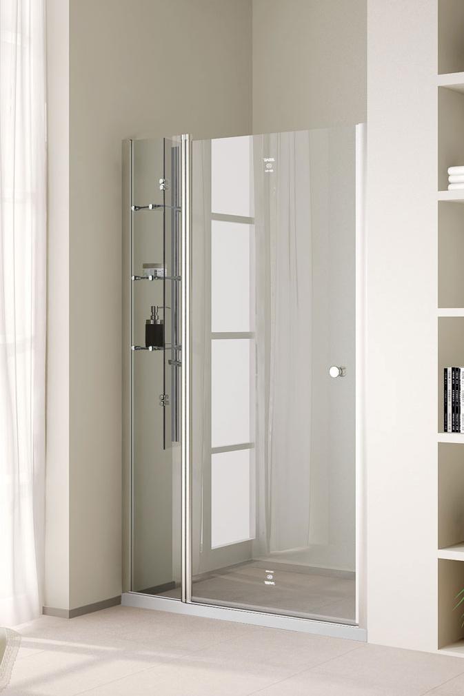 淋浴房品牌登宇淋浴房型号 pg153-iv玻璃厚度 6mm高清图片