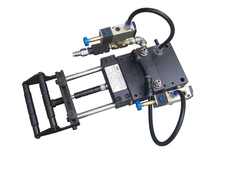 自动送料机 数控车床自动送料机图片