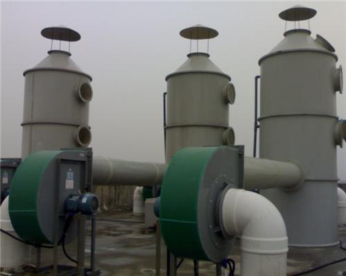 锅炉用湿式除尘器图片