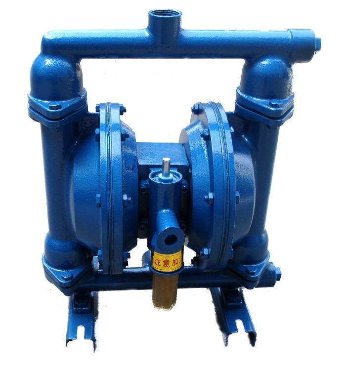 qby气动隔膜泵-【效果图图片