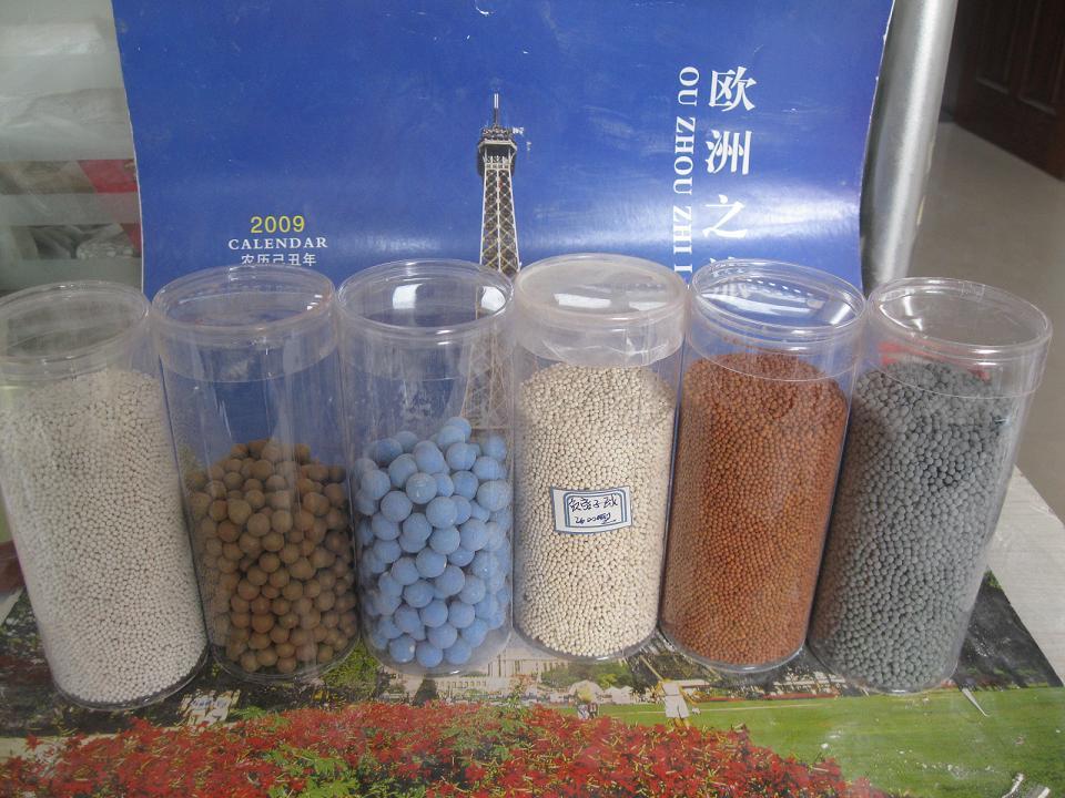 供应麦饭石球