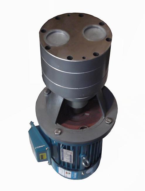 jz稀油站液压装置   2图片