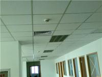 泰山石膏板隔墙 上海厂房装修
