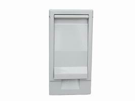 供应箱变铝合金箱变外壳铝型材箱变锁