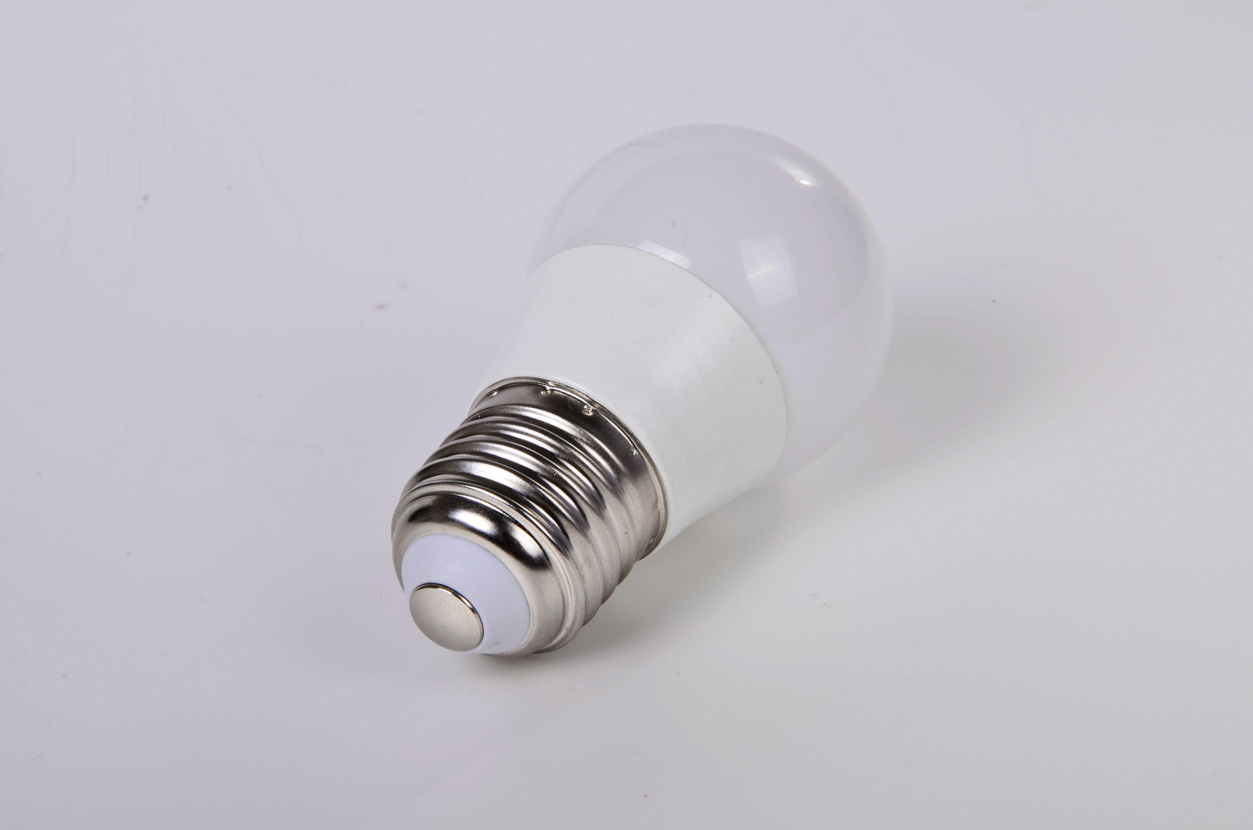 5w 塑料led灯泡