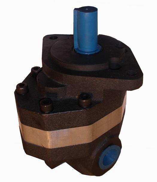 cm-fc高压齿轮马达泵图片