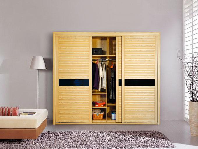 整体衣柜怎么安装?第三步:l架的安装