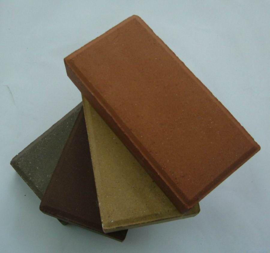 供应路面砖,道板砖,陶板砖,广场砖,园林砖