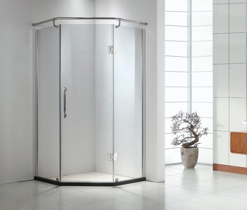 供应整体淋浴房