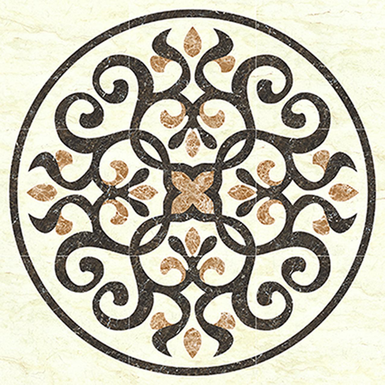 多片拼花 gw8901 珠江瓷砖 磁砖高清图片