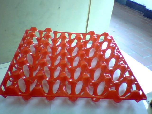 供应全新料塑料蛋托,鸡蛋托,可重复使用