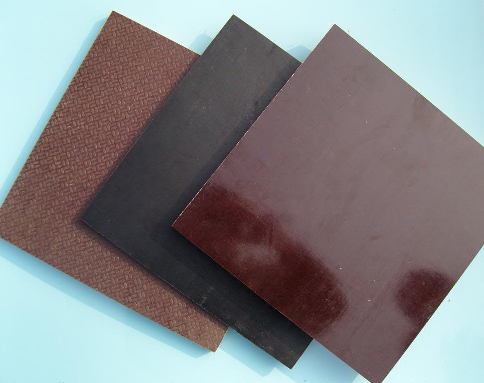 酚醛胶清水模板|河北廊坊二次成型建筑模板