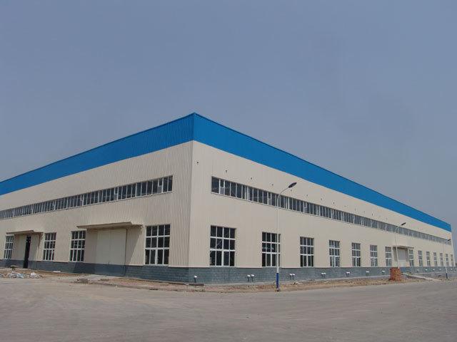 轻钢结构厂房就找武汉艺家