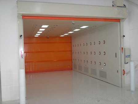 供应电动快速卷帘门,上海快速卷帘门厂家