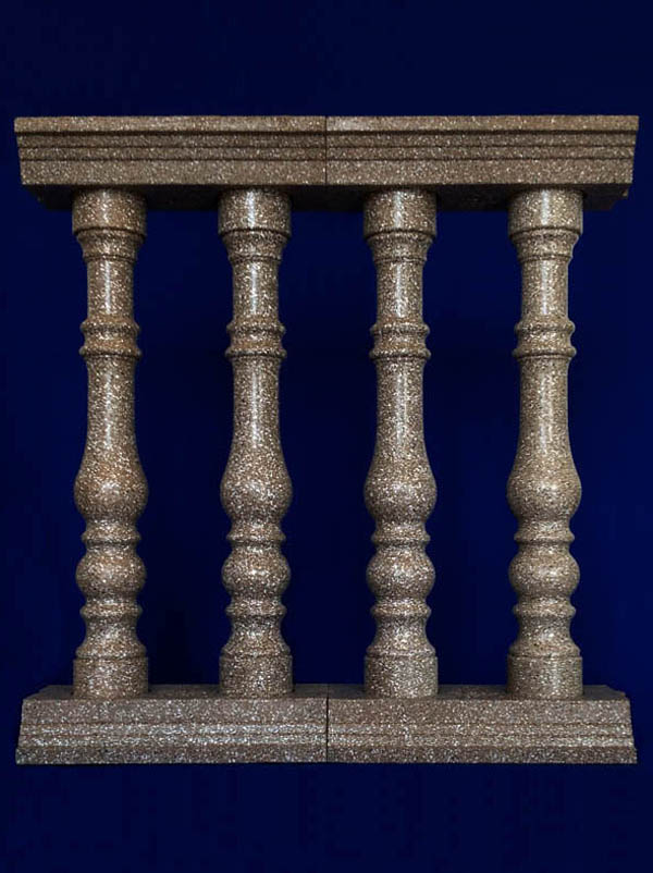 供应罗马柱 花瓶栏杆 水泥装饰品