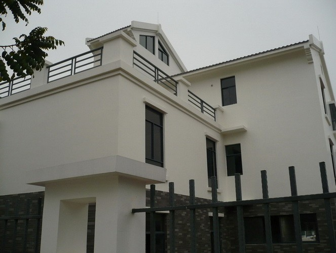 外墙漆效果图大全,别墅外墙漆效果图,房屋外墙漆效果图,外墙高清图片