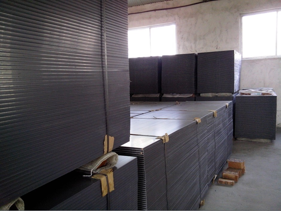 pvc塑料建筑模板-【效果图
