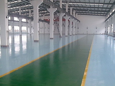 供应泰州环氧地坪漆 工厂地板漆施工