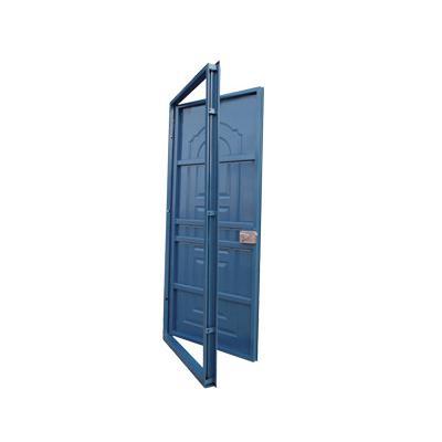 山东济宁生产销售安装储藏室门、地下室门