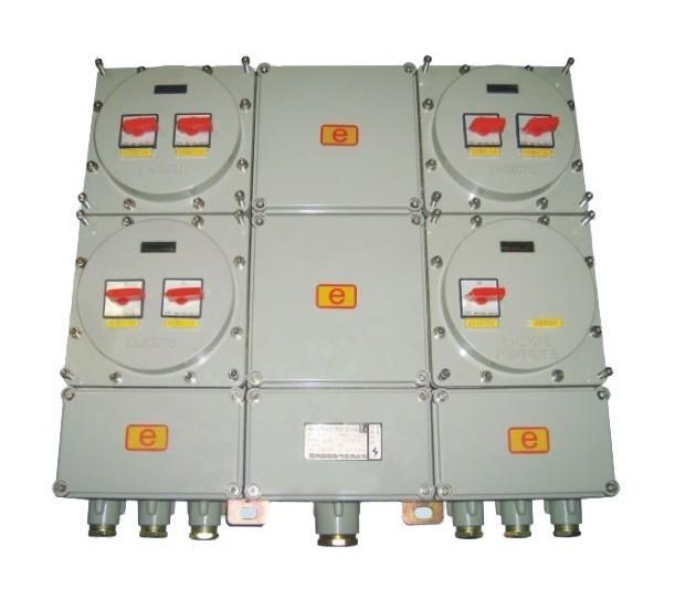 控制水泵防爆配电箱控制电机防爆配电箱