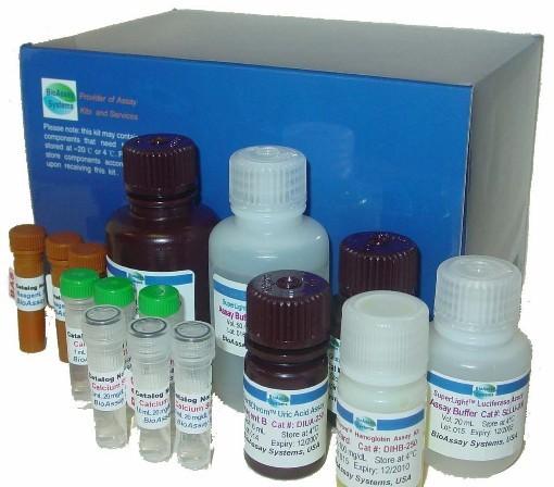鸭病毒性肠炎病毒(DEV)ELISA试剂盒