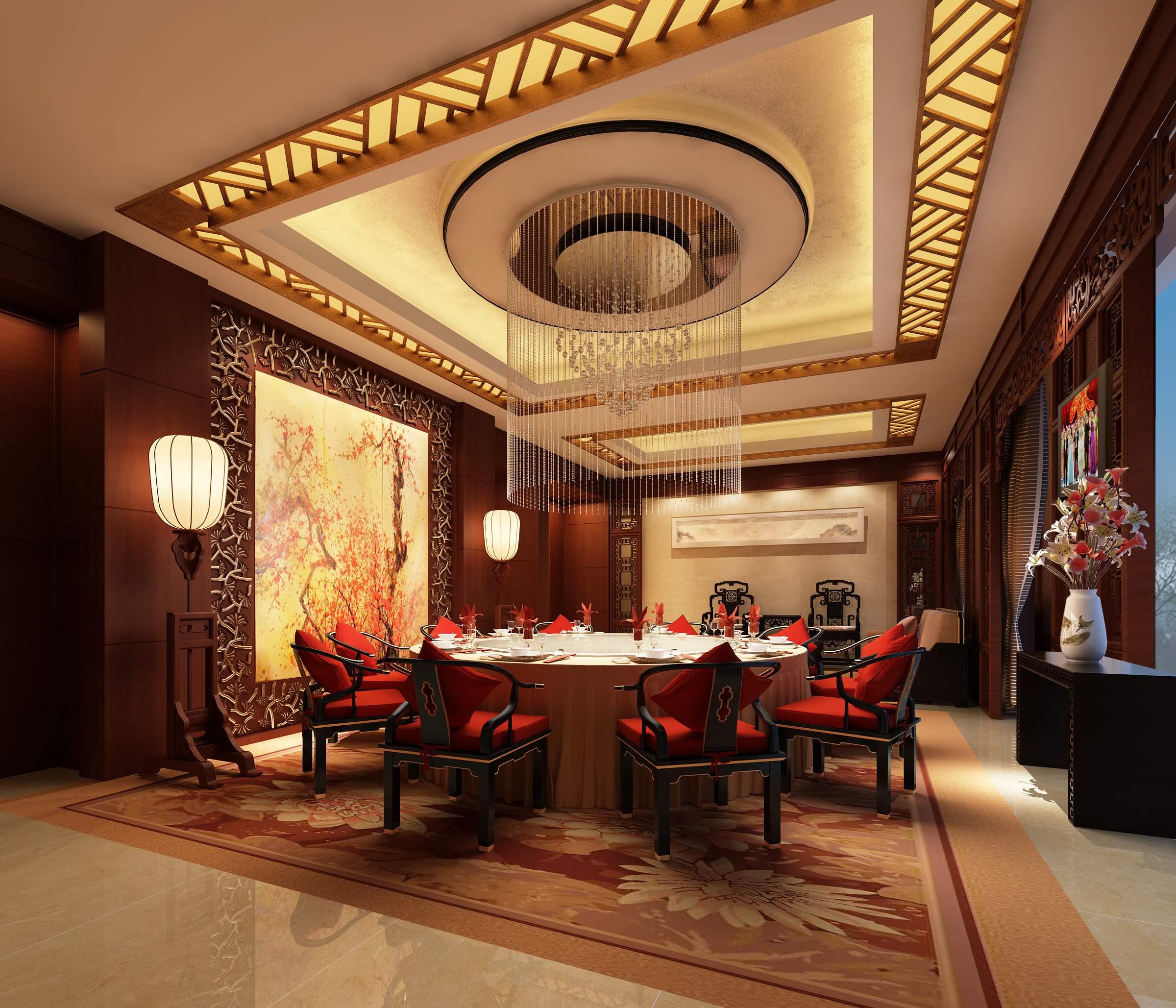 """中式风格的""""传统与现代肌理漆""""都能在威洛尼艺术涂料"""