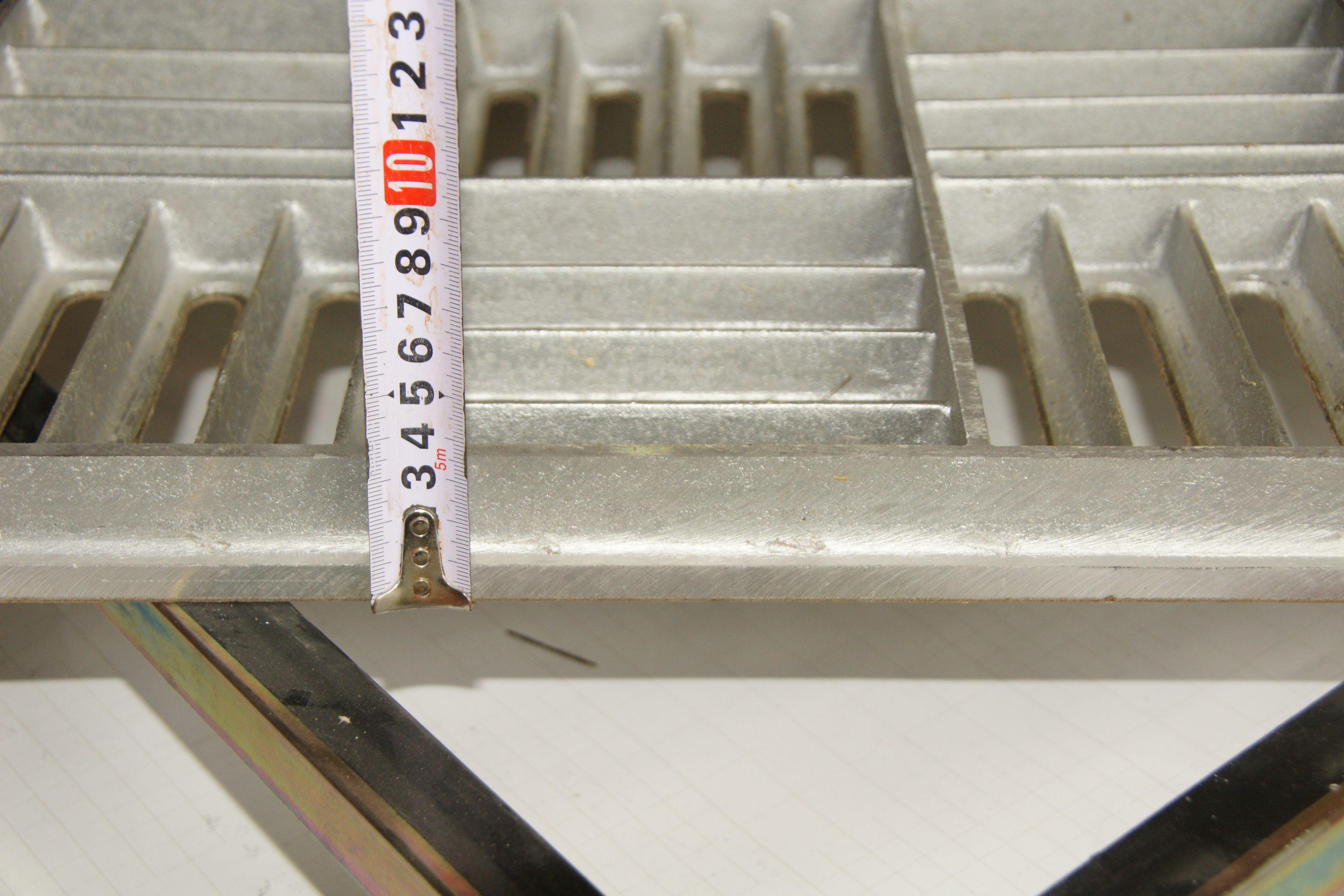 上海厂家直销优质铝合金静电地板防腐浊强