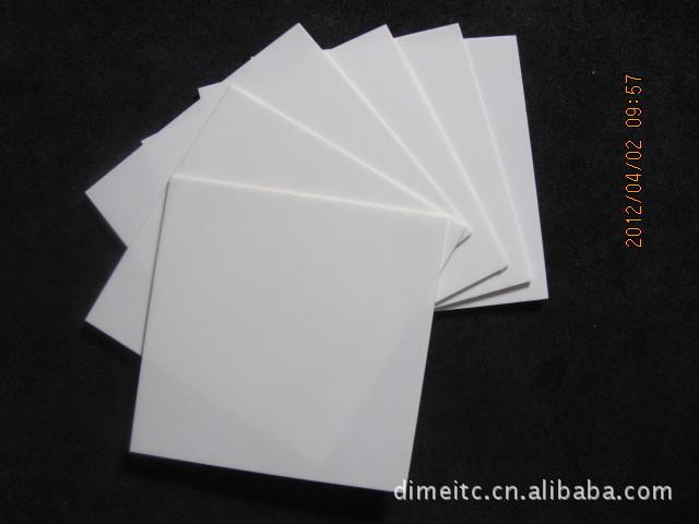 氧化铝片_氧化铝陶瓷片TO220氧化铝陶瓷基片【效果图