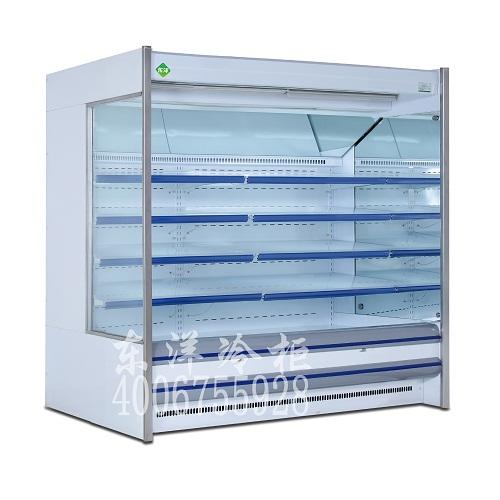 广州百果园水果冷柜-【效果图,产品图,型号图,