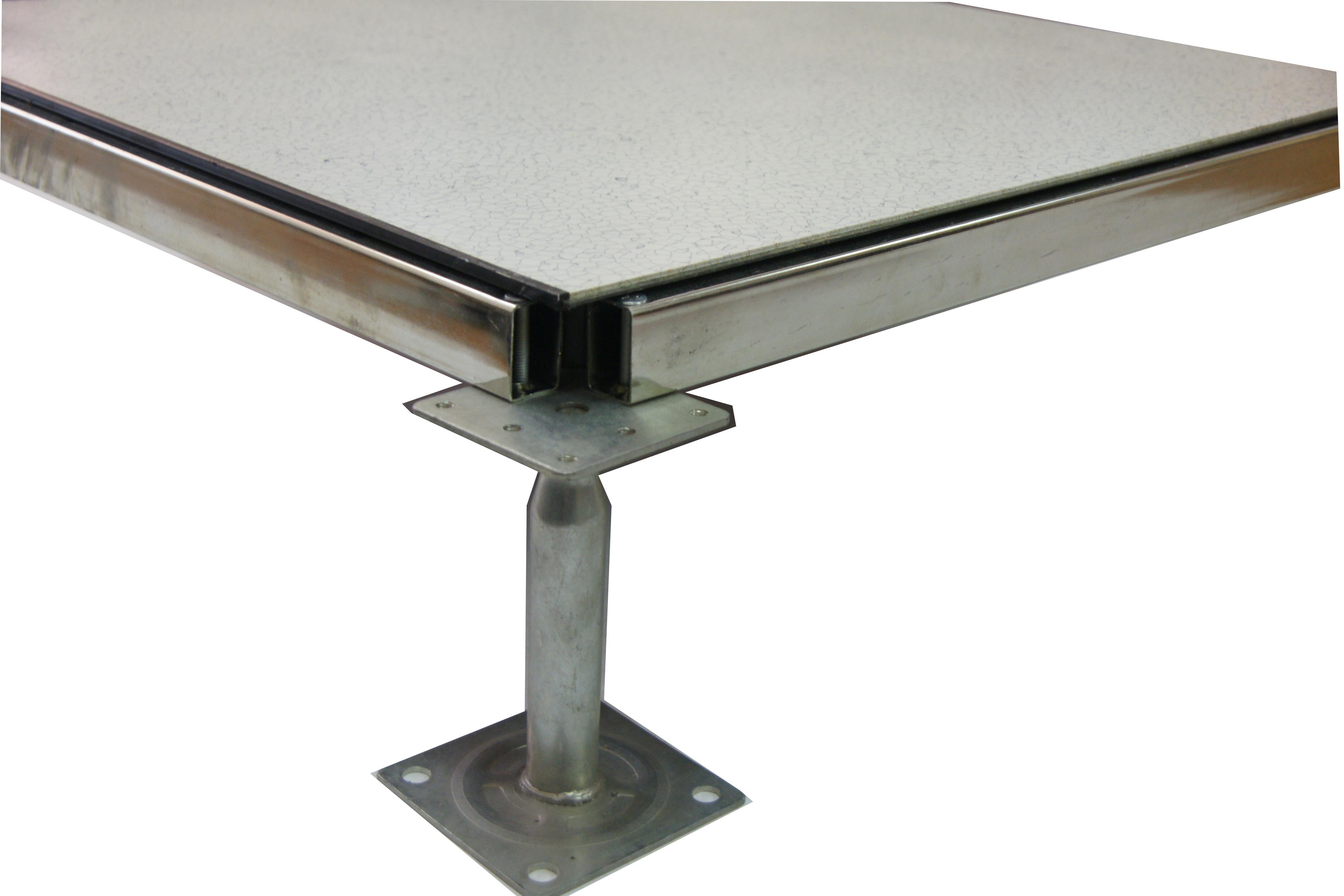 宜宽厂家直销高优质静电活动地板 经久耐用