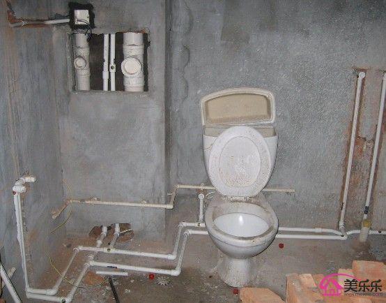 济南马桶安装漏水维修换马桶盖角阀软管洁具图片