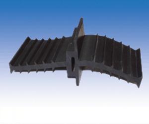 湛江Z9-30型橡胶止水带