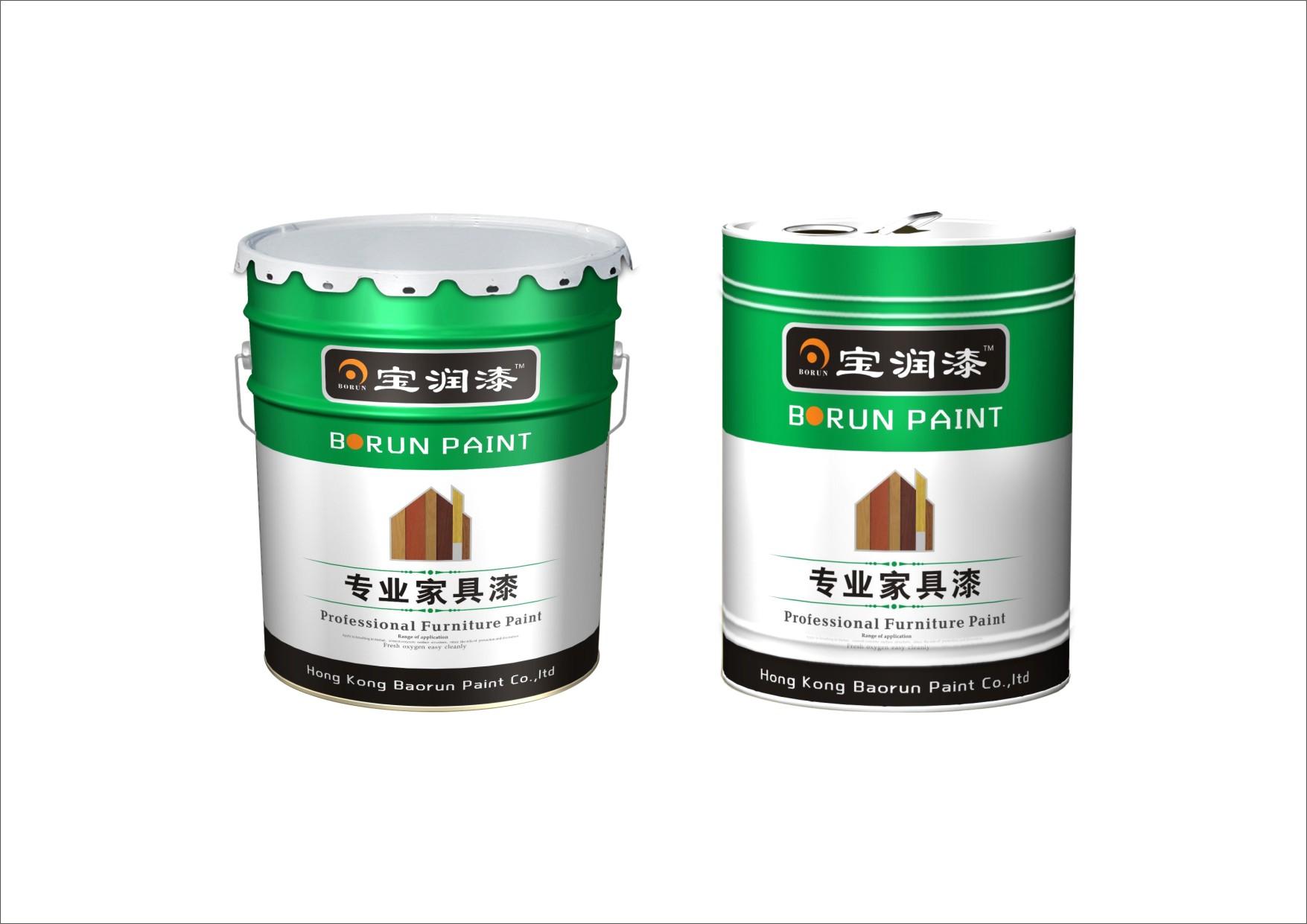 供应宝润漆 最好的家具漆,最便宜的家具漆