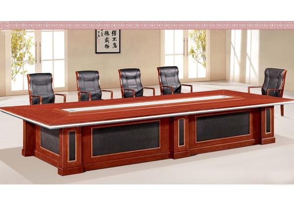 园,是一家以设计,制造和销售中高档办公用家具为主 供应高档会议桌图片
