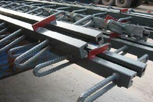 南阳C40型桥梁伸缩缝厂家