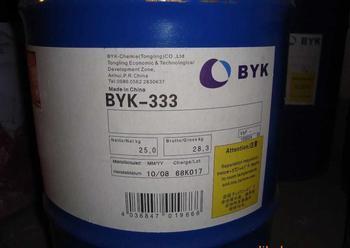 供应毕克BYK333流平剂