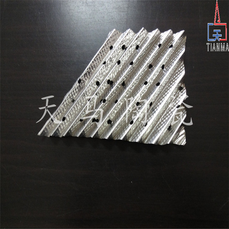 厂商大量供应金属孔板波纹填料