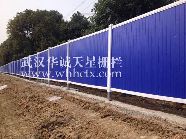 孝昌县【基坑临边防护栏】工地安全警示栏杆