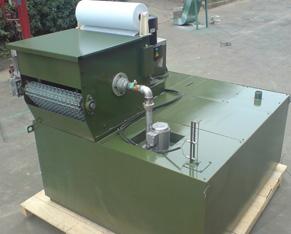 供应过滤机加床配套磁辊式过滤机