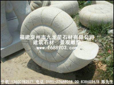 石雕动物喷水雕塑,石雕人物喷水雕塑